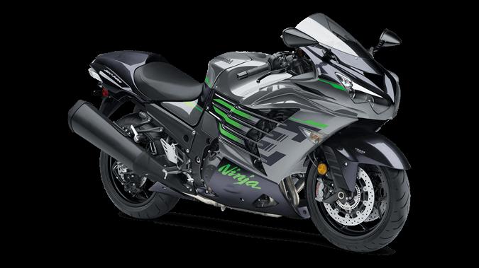 Dodge Tomahawk Kawasaki ninja