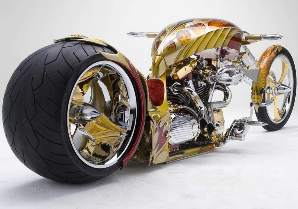 bms nehmesis most expensive bikes in the world