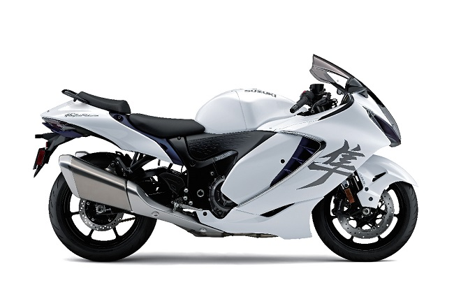 which is the fastest bike in the world top speed
