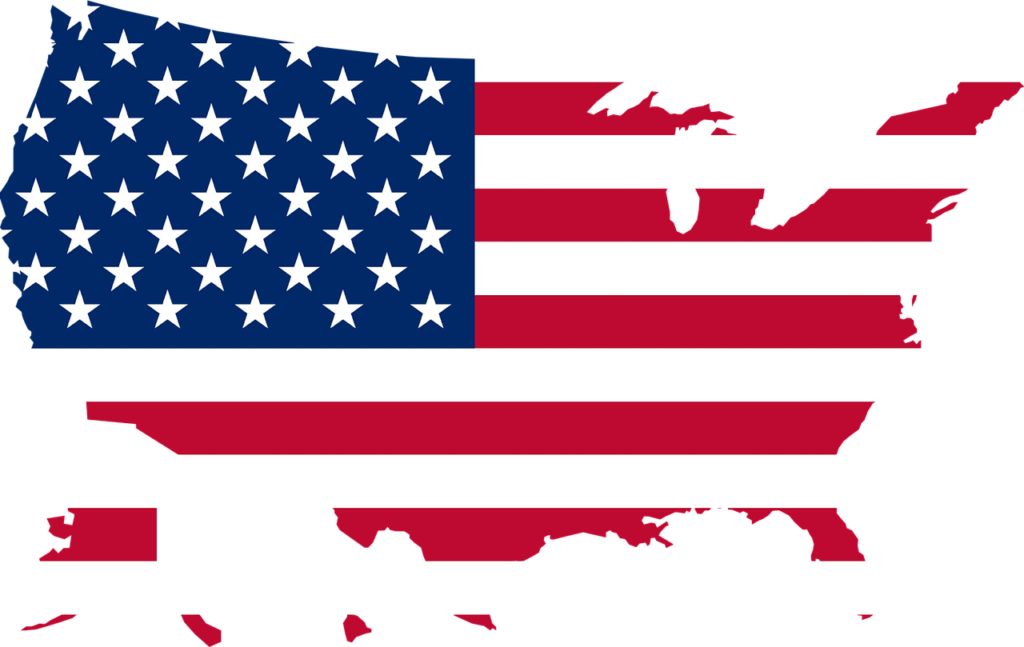 largest country in the world by area USA