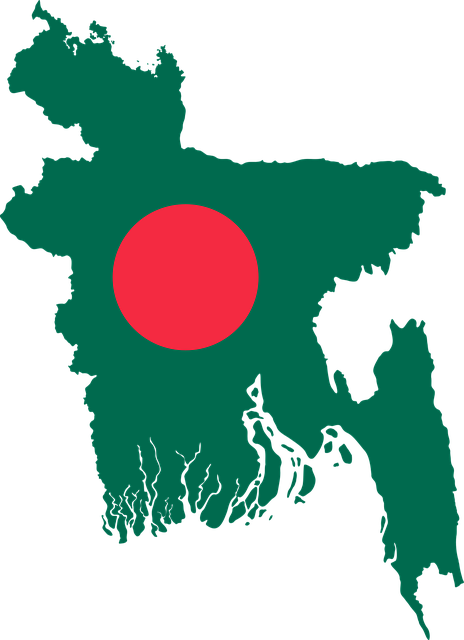 Bangladesh most populous countries in the world