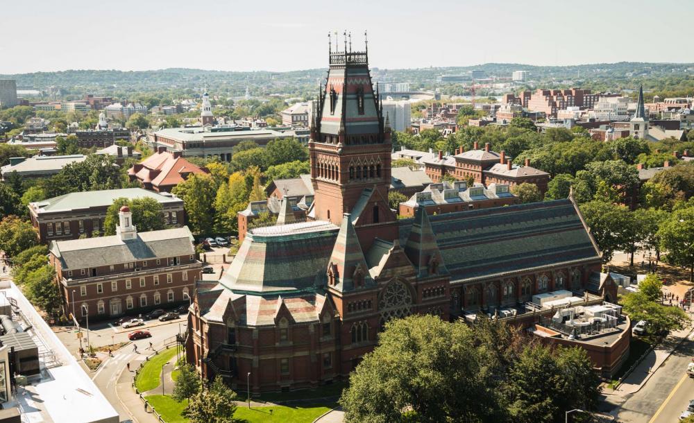 harvard best universities in usa