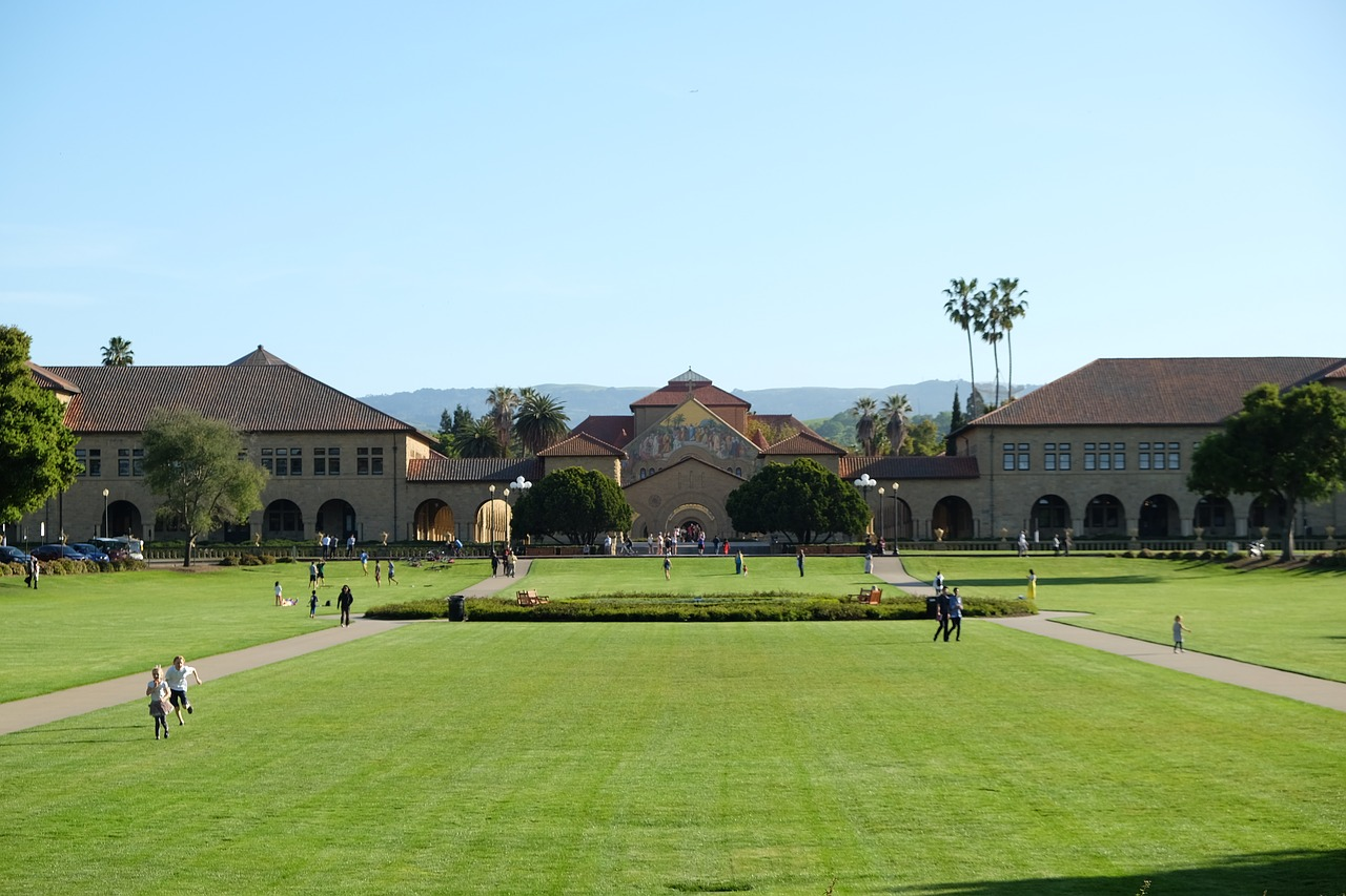 stanford best universities in usa