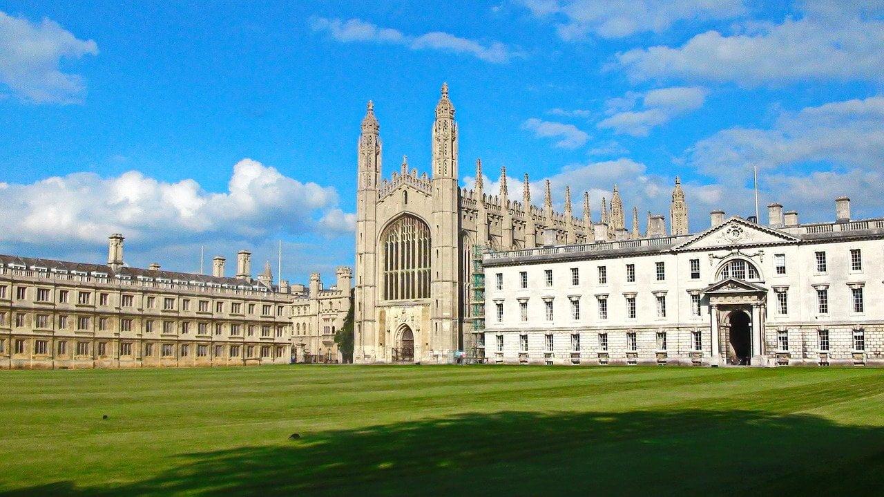 best universities in uk cambridge