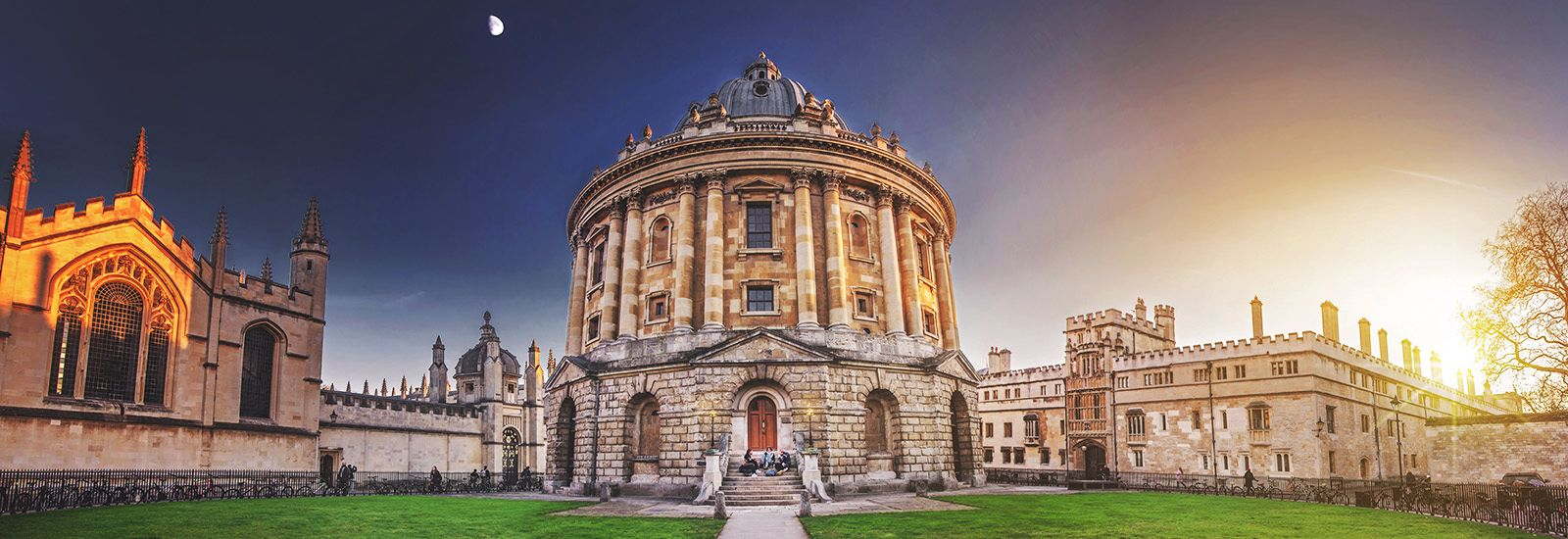 best universities in uk oxford