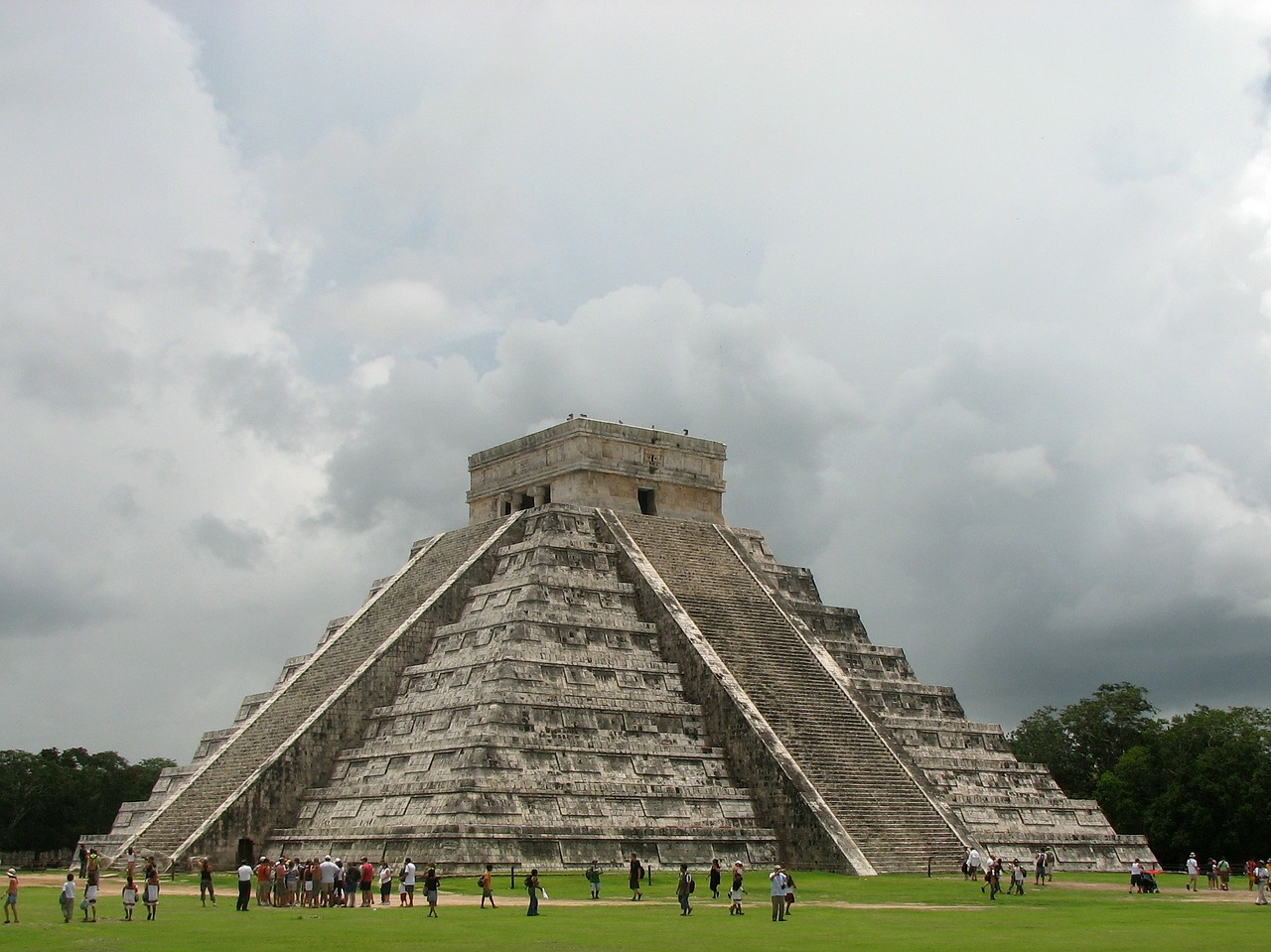 new seven wonders of the world name