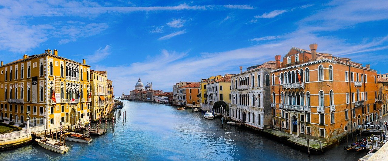 most beautiful places in the world to visit venice
