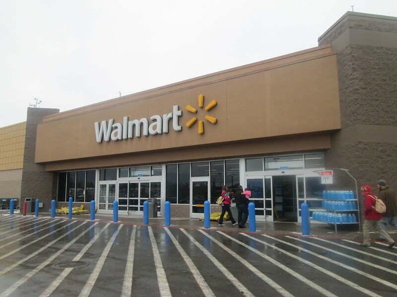 Walmart top 10 biggest companies in the world 2021