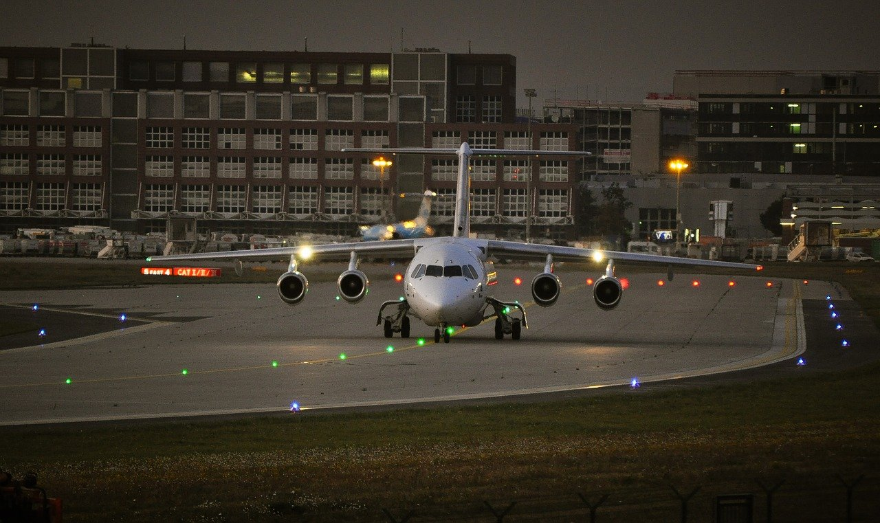 what is the busiest airport in the world