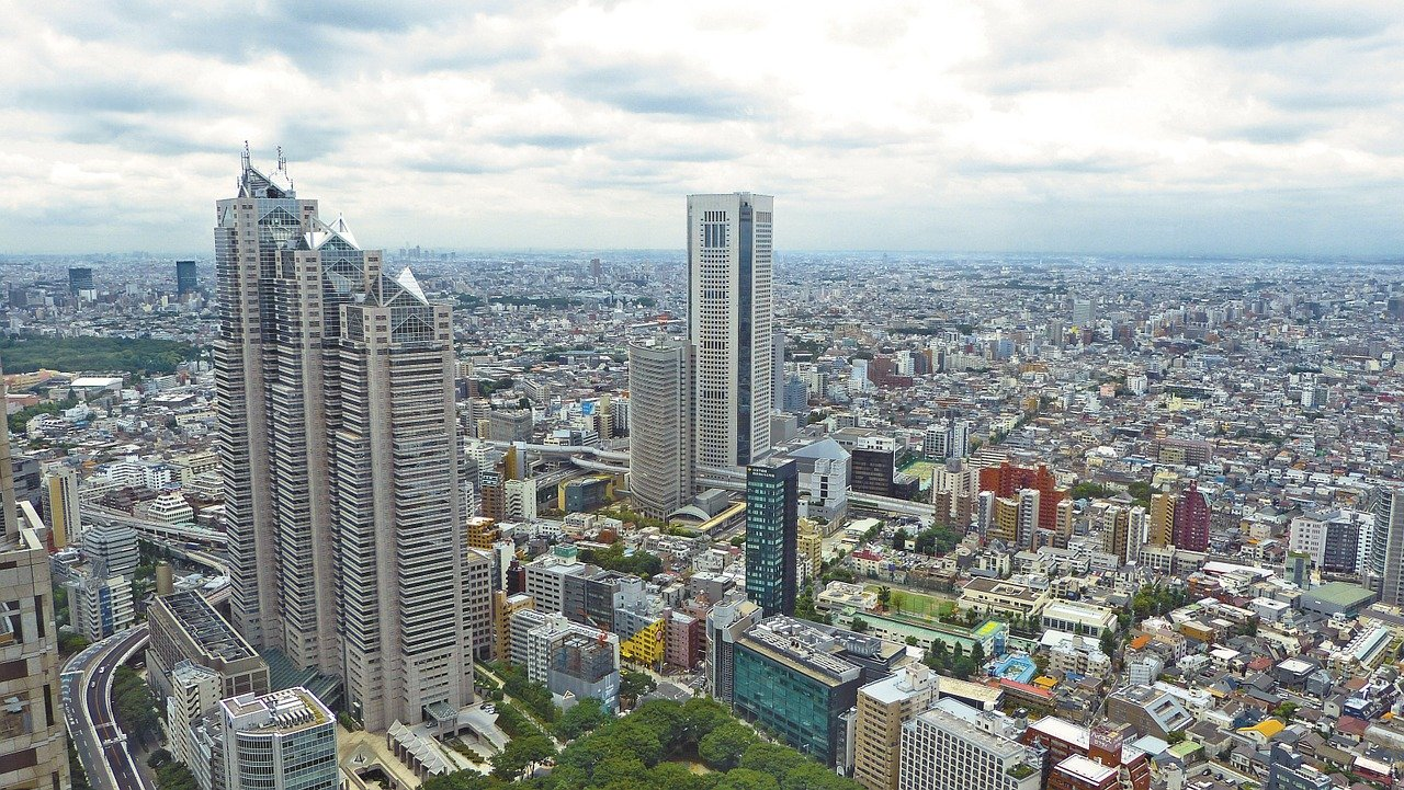 10 largest economies in the world 2021 Japan