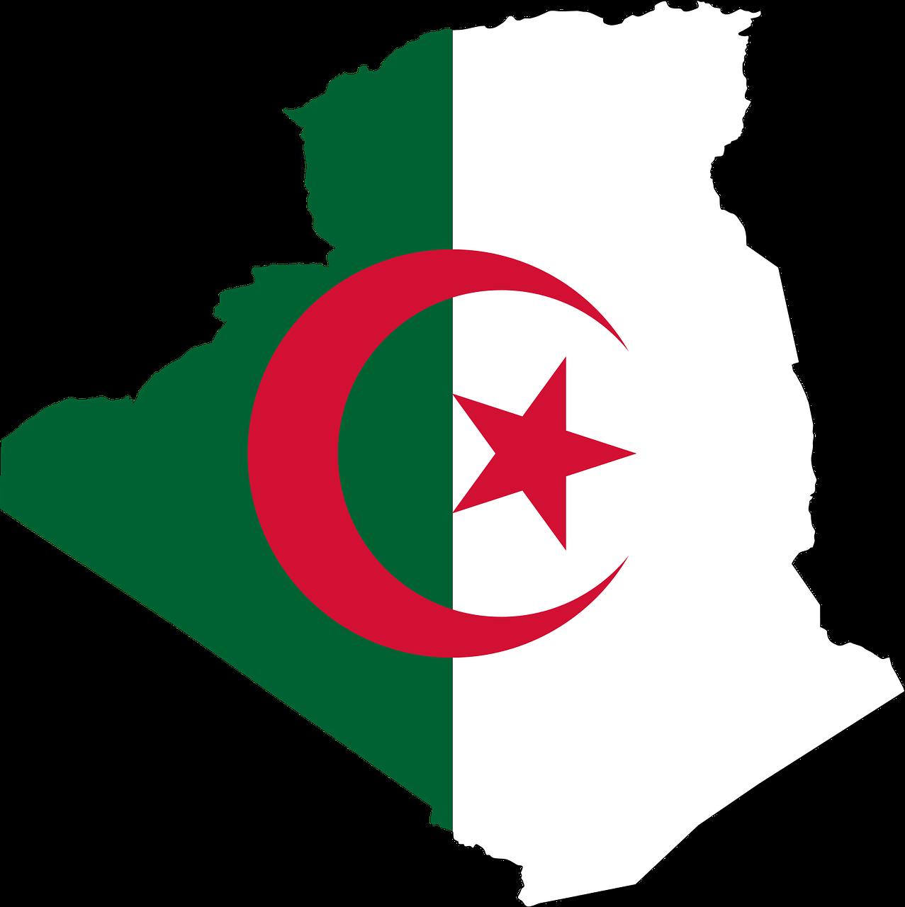 Algeria Area