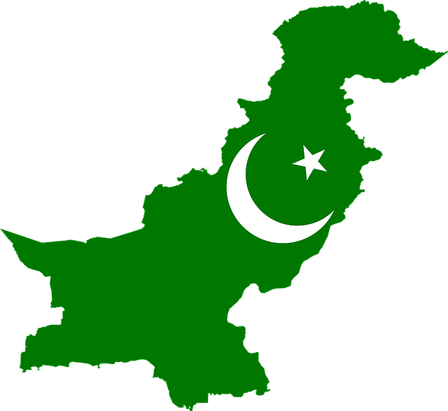 who has the largest army in the world pakistan