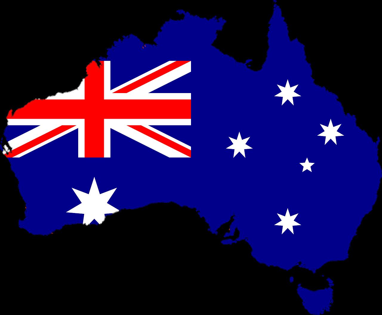 Australia Area