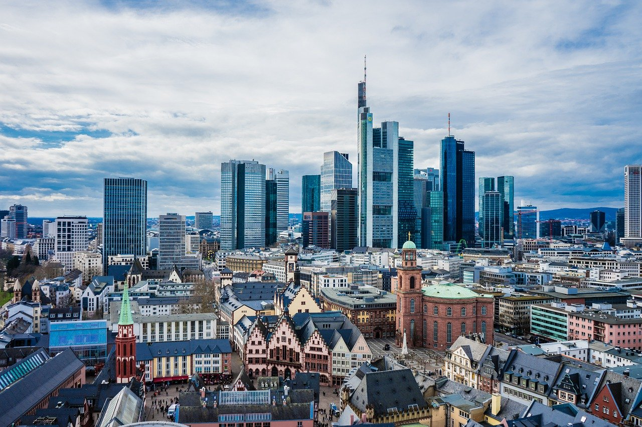 10 largest economies in the world 2021 Germany