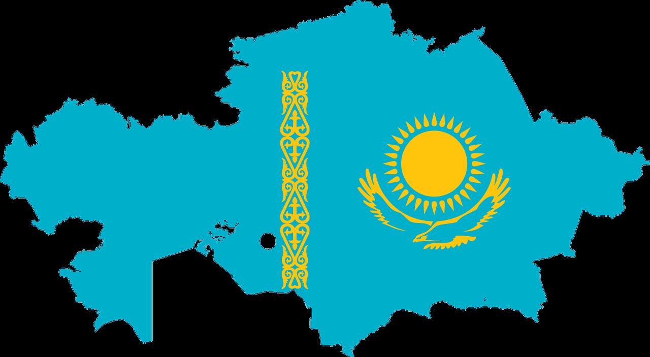 Kazakhstan Total Area