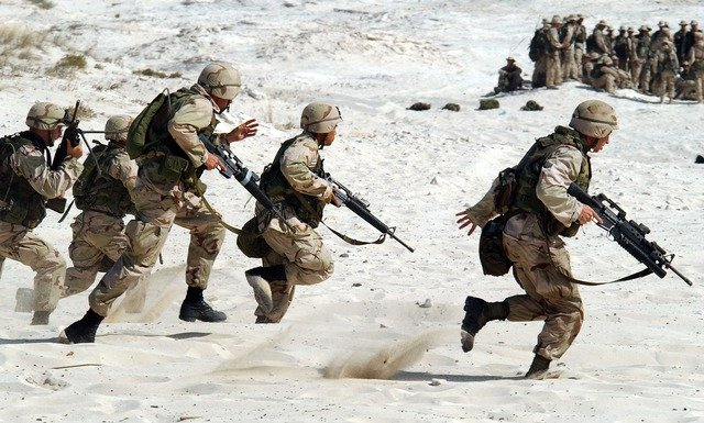 soldiers Infos10.com
