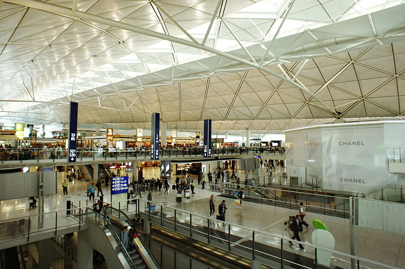 Top 10 Best Airport Awards In The World 2021
