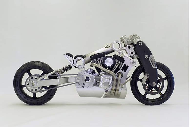 the most expensive bike in the world