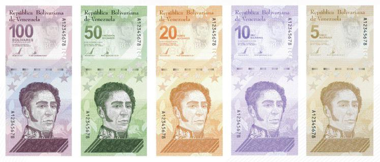 top 10 weakest currency in the world 2021